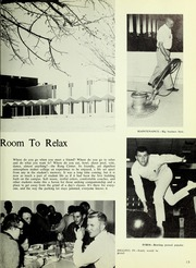 Page 17, 1965 Edition, Arkansas State University - Indian Yearbook (Jonesboro, AR) online yearbook collection