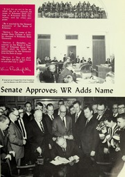 Page 13, 1967 Edition, Arkansas State University - Indian Yearbook (Jonesboro, AR) online yearbook collection