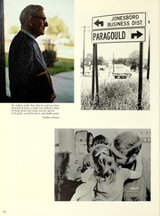 Page 14, 1972 Edition, Arkansas State University - Indian Yearbook (Jonesboro, AR) online yearbook collection