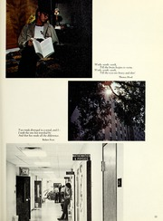 Page 17, 1972 Edition, Arkansas State University - Indian Yearbook (Jonesboro, AR) online yearbook collection