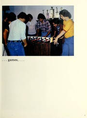 Page 11, 1978 Edition, Arkansas State University - Indian Yearbook (Jonesboro, AR) online yearbook collection