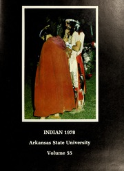 Page 5, 1978 Edition, Arkansas State University - Indian Yearbook (Jonesboro, AR) online yearbook collection