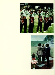 Page 8, 1978 Edition, Arkansas State University - Indian Yearbook (Jonesboro, AR) online yearbook collection