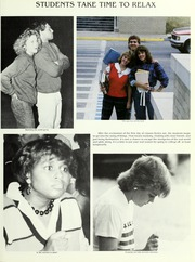 Page 11, 1986 Edition, Arkansas State University - Indian Yearbook (Jonesboro, AR) online yearbook collection