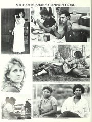 Page 12, 1986 Edition, Arkansas State University - Indian Yearbook (Jonesboro, AR) online yearbook collection