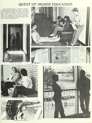 Page 13, 1986 Edition, Arkansas State University - Indian Yearbook (Jonesboro, AR) online yearbook collection
