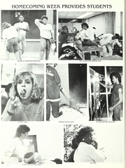 Page 16, 1986 Edition, Arkansas State University - Indian Yearbook (Jonesboro, AR) online yearbook collection