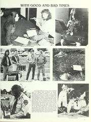 Page 17, 1986 Edition, Arkansas State University - Indian Yearbook (Jonesboro, AR) online yearbook collection