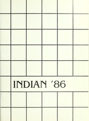 Page 5, 1986 Edition, Arkansas State University - Indian Yearbook (Jonesboro, AR) online yearbook collection