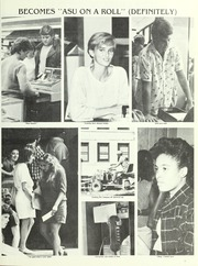 Page 9, 1986 Edition, Arkansas State University - Indian Yearbook (Jonesboro, AR) online yearbook collection