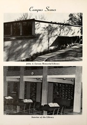 Page 12, 1951 Edition, University of Arkansas at Little Rock - Trojan Yearbook (Little Rock, AR) online yearbook collection