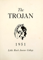 Page 5, 1951 Edition, University of Arkansas at Little Rock - Trojan Yearbook (Little Rock, AR) online yearbook collection