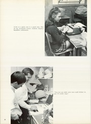Page 14, 1970 Edition, University of Arkansas at Little Rock - Trojan Yearbook (Little Rock, AR) online yearbook collection