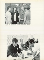 Page 16, 1970 Edition, University of Arkansas at Little Rock - Trojan Yearbook (Little Rock, AR) online yearbook collection