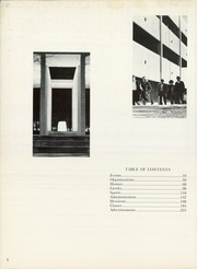 Page 6, 1970 Edition, University of Arkansas at Little Rock - Trojan Yearbook (Little Rock, AR) online yearbook collection
