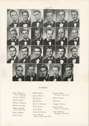 Page 235, 1948 Edition, Ouachita Baptist College - Ouachitonian Yearbook (Arkadelphia, AR) online yearbook collection