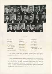 Page 237, 1948 Edition, Ouachita Baptist College - Ouachitonian Yearbook (Arkadelphia, AR) online yearbook collection