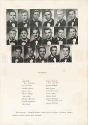 Page 239, 1948 Edition, Ouachita Baptist College - Ouachitonian Yearbook (Arkadelphia, AR) online yearbook collection