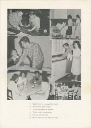 Page 249, 1948 Edition, Ouachita Baptist College - Ouachitonian Yearbook (Arkadelphia, AR) online yearbook collection
