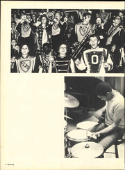 Page 10, 1970 Edition, Ouachita Baptist College - Ouachitonian Yearbook (Arkadelphia, AR) online yearbook collection