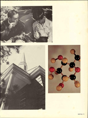 Page 15, 1970 Edition, Ouachita Baptist College - Ouachitonian Yearbook (Arkadelphia, AR) online yearbook collection