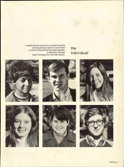 Page 5, 1970 Edition, Ouachita Baptist College - Ouachitonian Yearbook (Arkadelphia, AR) online yearbook collection