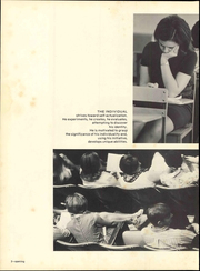 Page 6, 1970 Edition, Ouachita Baptist College - Ouachitonian Yearbook (Arkadelphia, AR) online yearbook collection