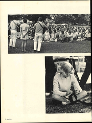 Page 8, 1970 Edition, Ouachita Baptist College - Ouachitonian Yearbook (Arkadelphia, AR) online yearbook collection