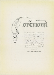 Page 6, 1922 Edition, Hendrix College - Troubadour Yearbook (Conway, AR) online yearbook collection