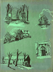 Page 3, 1945 Edition, Hendrix College - Troubadour Yearbook (Conway, AR) online yearbook collection