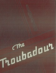 Hendrix College - Troubadour Yearbook (Conway, AR) online yearbook collection, 1948 Edition, Page 1