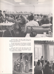 Page 10, 1965 Edition, Hendrix College - Troubadour Yearbook (Conway, AR) online yearbook collection