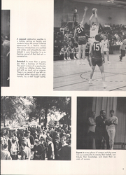 Page 15, 1965 Edition, Hendrix College - Troubadour Yearbook (Conway, AR) online yearbook collection