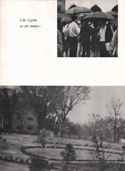Page 10, 1966 Edition, Hendrix College - Troubadour Yearbook (Conway, AR) online yearbook collection