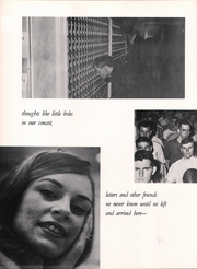 Page 12, 1966 Edition, Hendrix College - Troubadour Yearbook (Conway, AR) online yearbook collection
