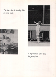 Page 15, 1966 Edition, Hendrix College - Troubadour Yearbook (Conway, AR) online yearbook collection
