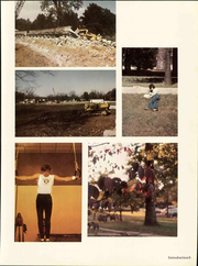 Page 11, 1974 Edition, Hendrix College - Troubadour Yearbook (Conway, AR) online yearbook collection