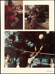Page 13, 1974 Edition, Hendrix College - Troubadour Yearbook (Conway, AR) online yearbook collection