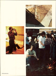 Page 14, 1974 Edition, Hendrix College - Troubadour Yearbook (Conway, AR) online yearbook collection