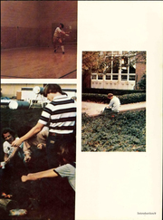 Page 15, 1974 Edition, Hendrix College - Troubadour Yearbook (Conway, AR) online yearbook collection