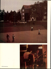 Page 16, 1974 Edition, Hendrix College - Troubadour Yearbook (Conway, AR) online yearbook collection