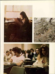 Page 17, 1974 Edition, Hendrix College - Troubadour Yearbook (Conway, AR) online yearbook collection
