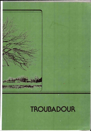 1975 Edition, Hendrix College - Troubadour Yearbook (Conway, AR)
