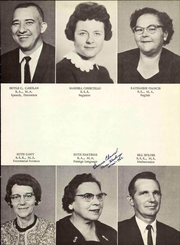 Page 17, 1963 Edition, University of Arkansas at Fort Smith - Numa Yearbook (Fort Smith, AR) online yearbook collection