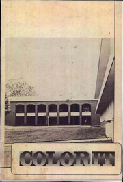 University of Arkansas Fort Smith - Numa Yearbook (Fort Smith, AR) online yearbook collection, 1975 Edition, Page 1