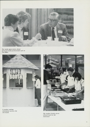 Page 13, 1984 Edition, University of Arkansas Fort Smith - Numa Yearbook (Fort Smith, AR) online yearbook collection