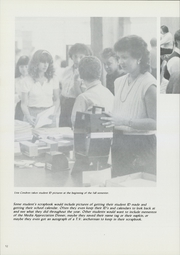 Page 16, 1984 Edition, University of Arkansas Fort Smith - Numa Yearbook (Fort Smith, AR) online yearbook collection