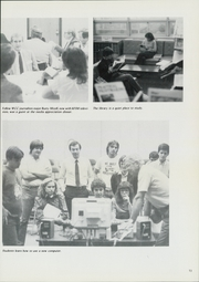 Page 17, 1984 Edition, University of Arkansas Fort Smith - Numa Yearbook (Fort Smith, AR) online yearbook collection