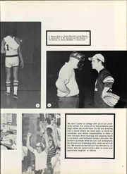 Page 11, 1977 Edition, John Brown University - Pioneer Yearbook (Siloam Springs, AR) online yearbook collection