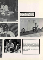 Page 15, 1977 Edition, John Brown University - Pioneer Yearbook (Siloam Springs, AR) online yearbook collection